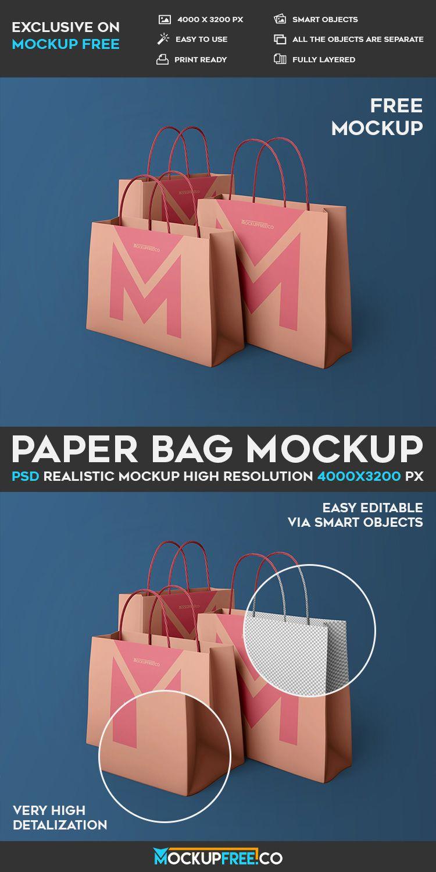 Download Paper Bag Free Psd Mockup Download Mockup Free Psd Free Bag Mockup Psd