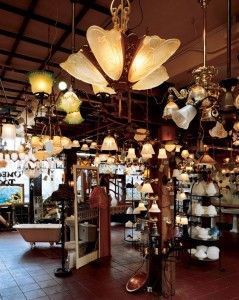 7 Architectural Salvage Shopping Tips