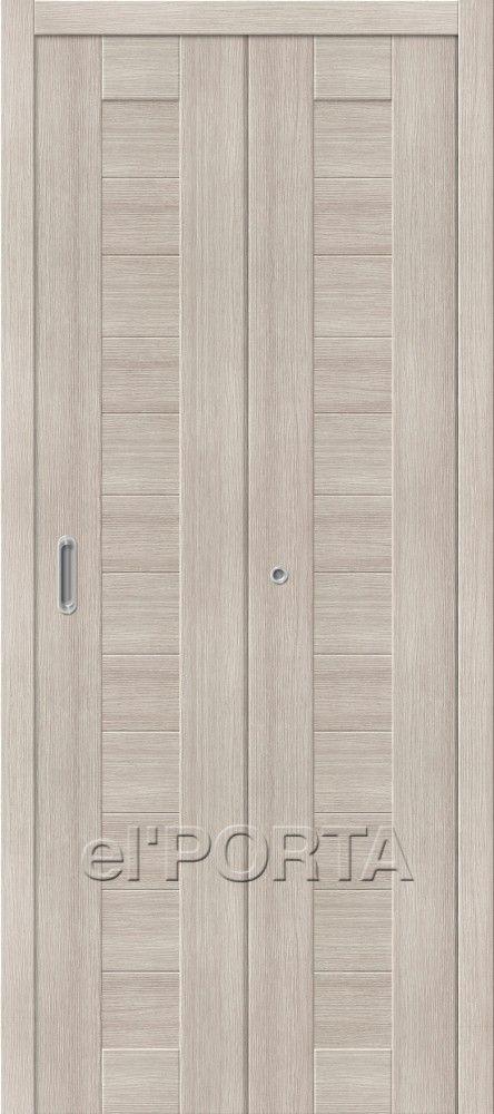 The Door Factory el\'PORTA / Model: Bifold Porta-21 Cappuccino ...