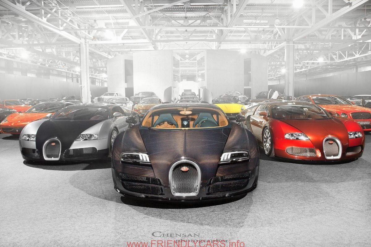 nice bugatti 2050 image hd trio bugatti bugatti eb 164 veyron 2