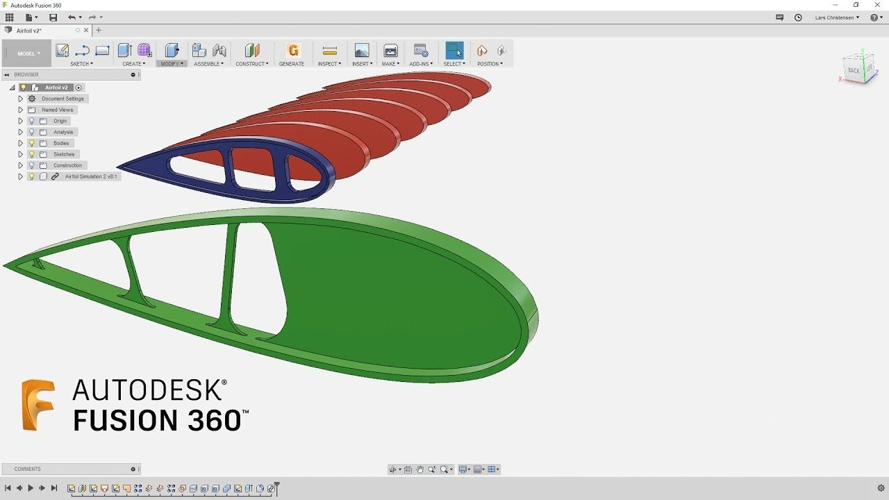 An Intro to the Generative Design Workflow — Fusion 360