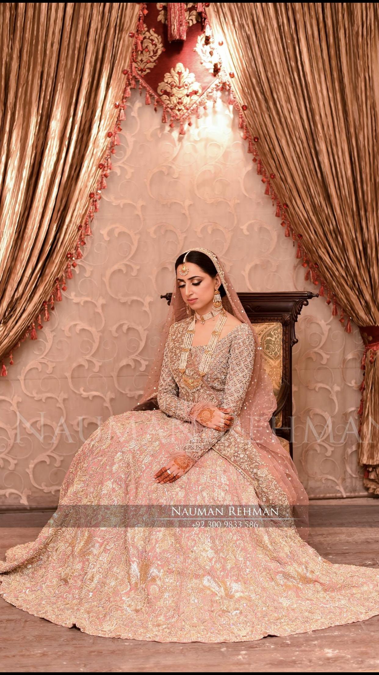 Valima Bride Pakistani Bridal Dresses Pakistani Wedding Dresses