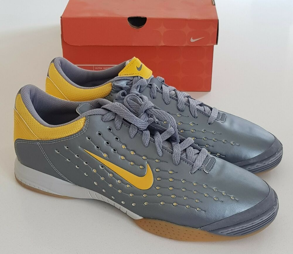 Og 2004 Nike Ultra Vapor Fs Trainers Mercurial Football Soccer Bnib Rare Uk 11 5 Nike Nike Neymar Football Football Trainer