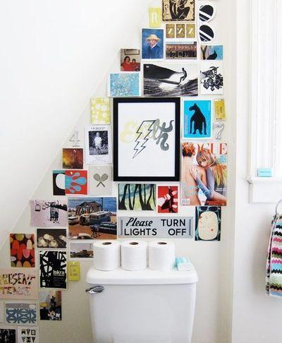 Déco murale : 10 idées pour donner du pep\'s à vos murs | Mood ...