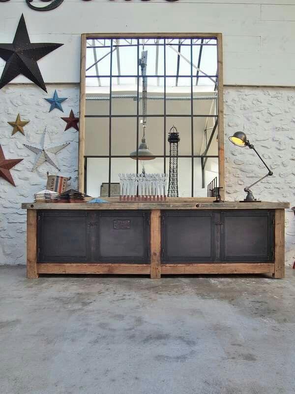 Maison Decor Tin Ceilings: Mobilier De Salon, Buffet
