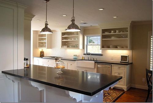 kitchen shelves instead of cabinets know i settled my on kitchen shelves instead of cabinets id=15129