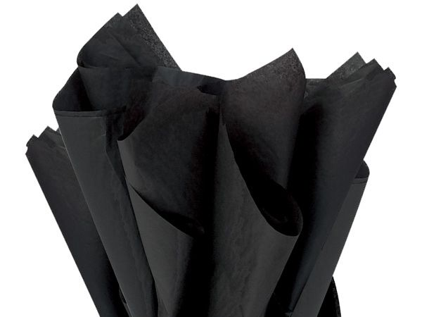 "Cranberry Color Tissue Paper 15/"" x 20/"" 480 Sheets"