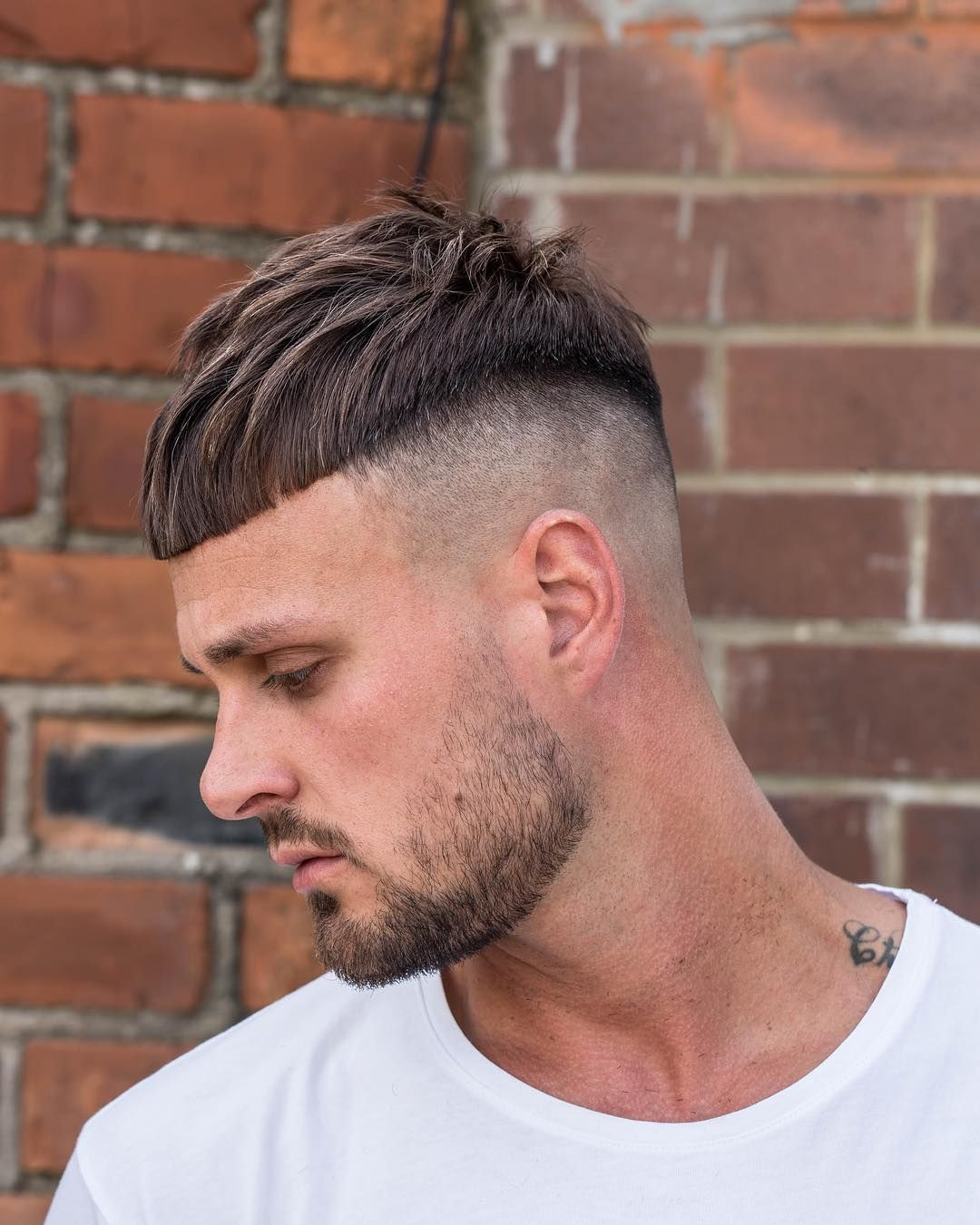 Mens Hairstyles 2019 Haj Hair Styles Hair Cuts és Haircuts For Men