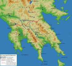 Image result for greece physical features | maps