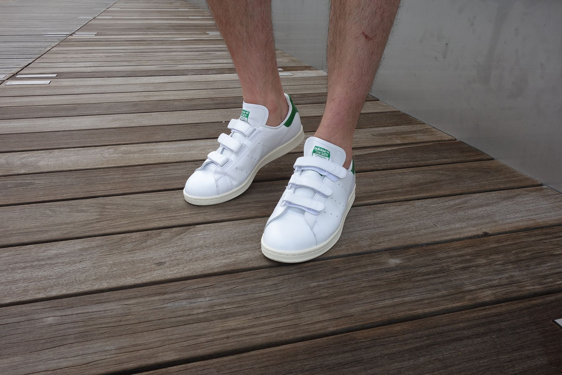 stan smith femme or stan smith a scratch homme