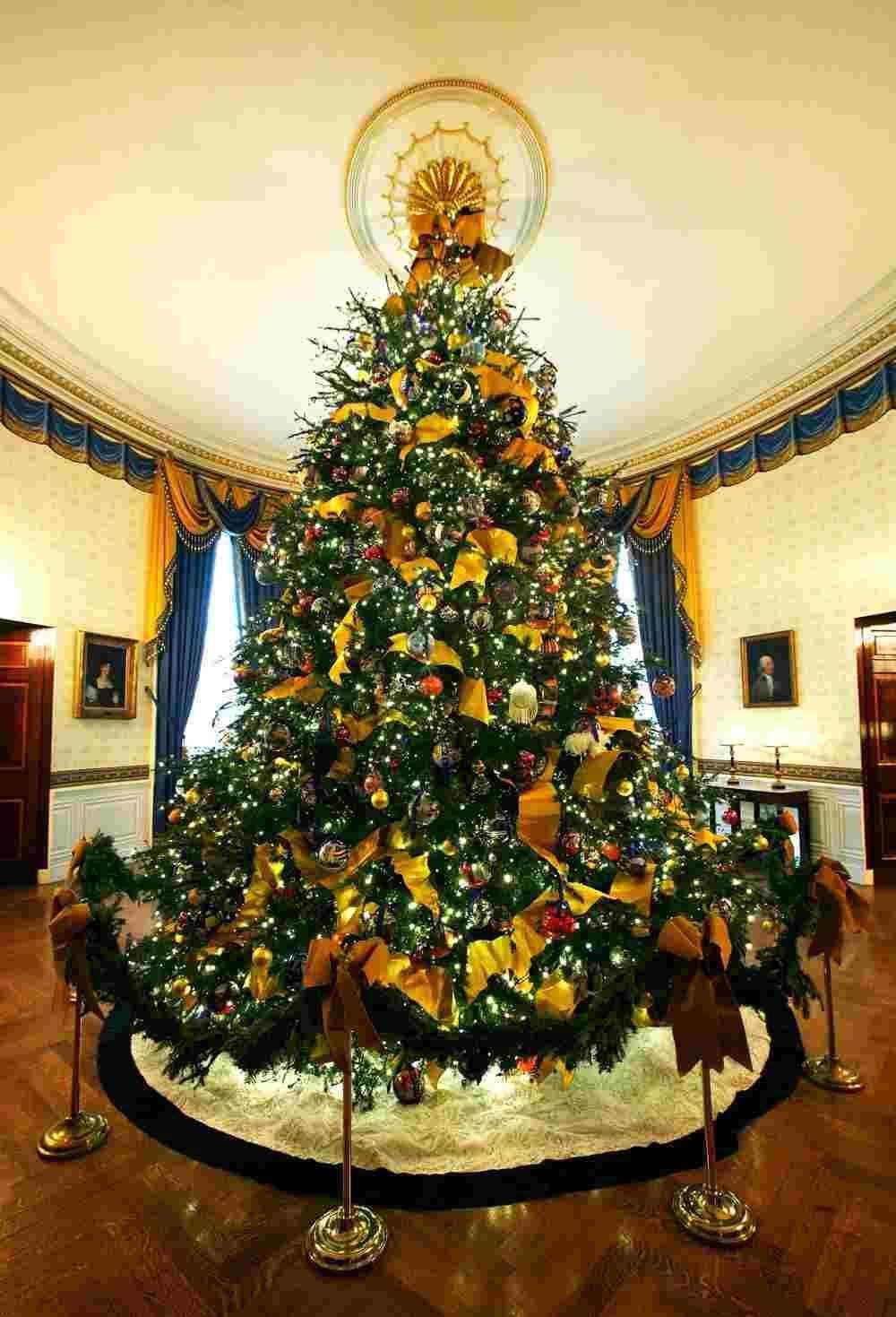 aa94b2bd9f8dc645d6ab013f6d4ab036 - How Do You Get Tickets To The White House Christmas Tour