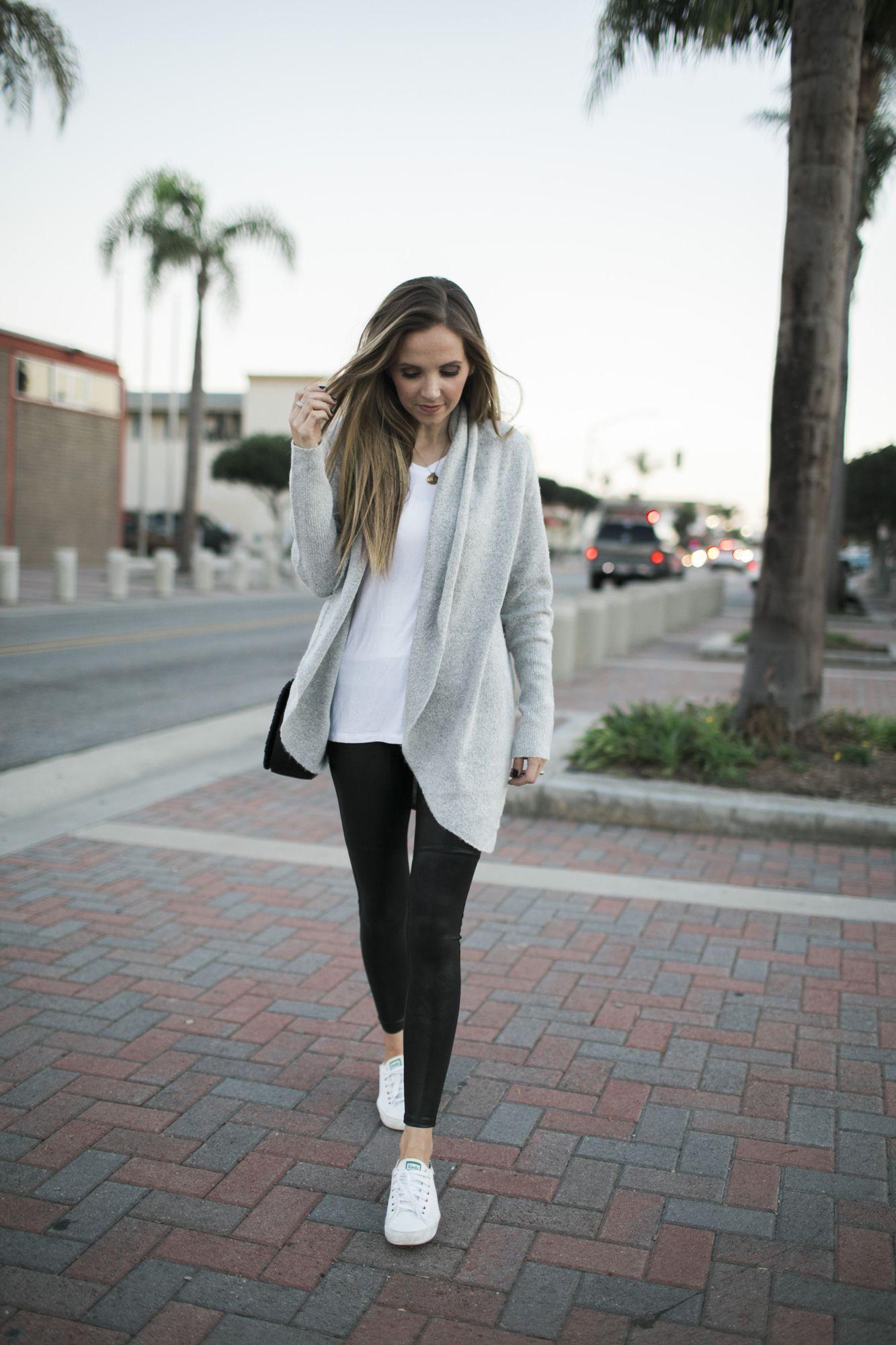 mode 2018: Allt om säsongens hetaste trender   Legging