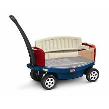 Little Tikes Ride Relax Wagon
