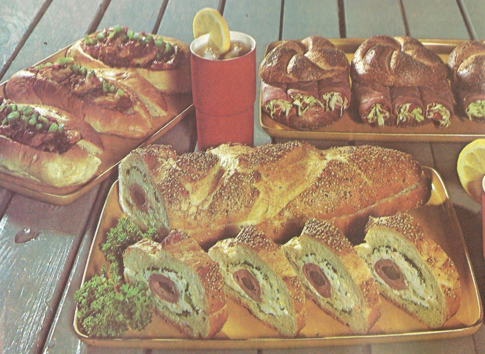 A blog about the bad and ugly of food from 1930-1979