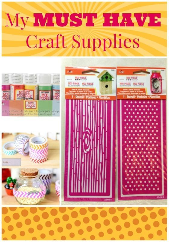 supplies craft must crafts wholesale arts room diy