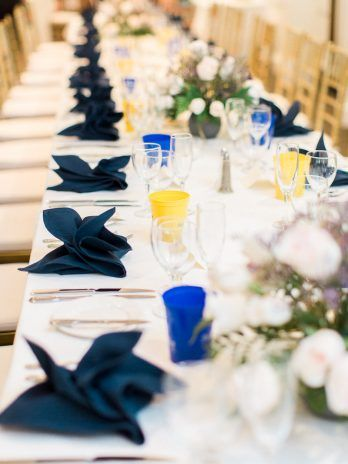 Traditional Old Town Alexandria Wedding