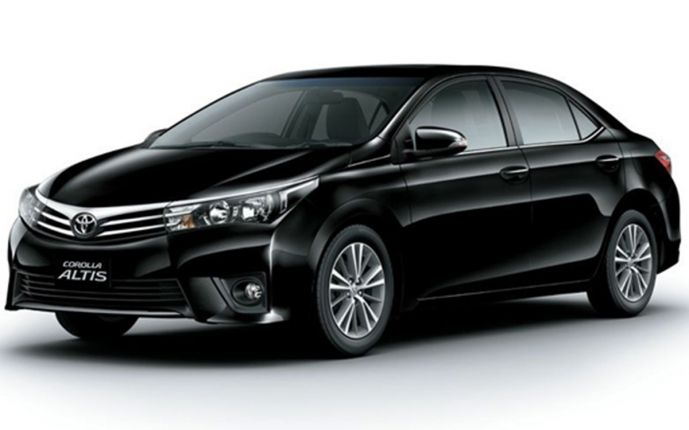 All New Toyota Car Price Like On Road Price FeaturesContact - All toyota cars with price