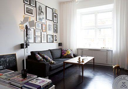 Woonkamer Casa Lola : Woonkamer casa lola huis inrichting bank en inspiratie
