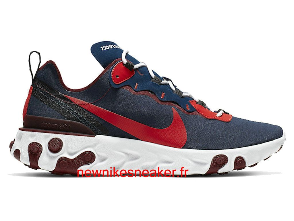 chaussure homme nike react pas cher