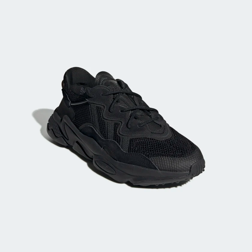 OZWEEGO Shoes Core Black / Core Black / Carbon EE6999 | Ropa ...