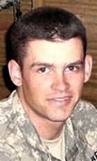 Army PFC Raymond M. Werner, 21, of Boise, Idaho. Died February 8, 2007, serving during Operation Iraqi Freedom. Assigned to 321st Engineer Battalion, U.S. Army Reserve, Boise, Idaho. Died of injuries sustained when an improvised explosive device detonated near his position while on patrol during combat operations in Karmah, Anbar Province, Iraq.
