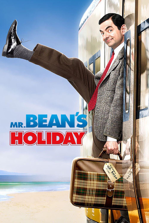 Mr. Bean's Holiday (2007) | Mr bean movie, Holiday movie, Mr bean