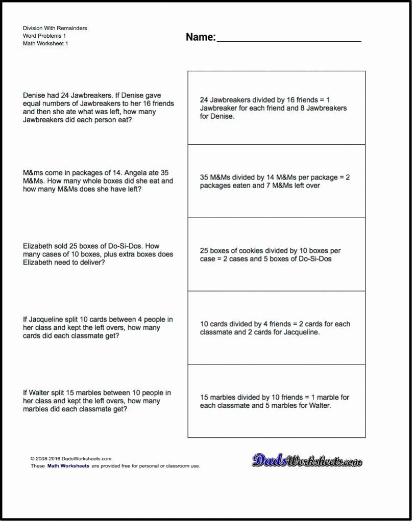 50 Dividing Fractions Word Problems Worksheet Chessmuseum Template Library Word Problems Common Core Math Worksheets Math Word Problems