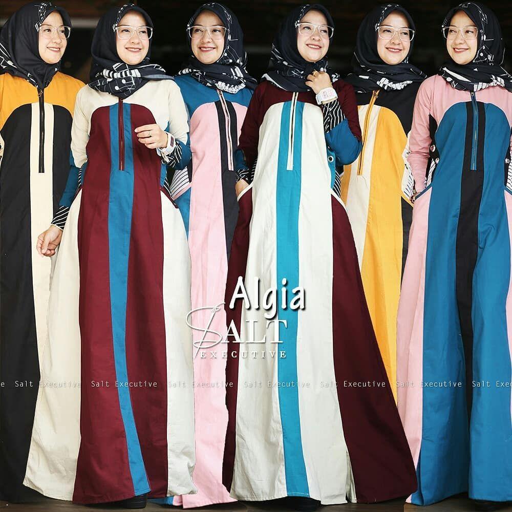 Bismillah HARGA.Rp.11.11 Algia dress by salt executive