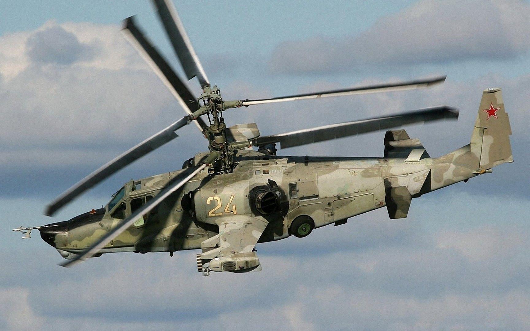 Обои Ка 60, военно-транспортный. Авиация foto 7