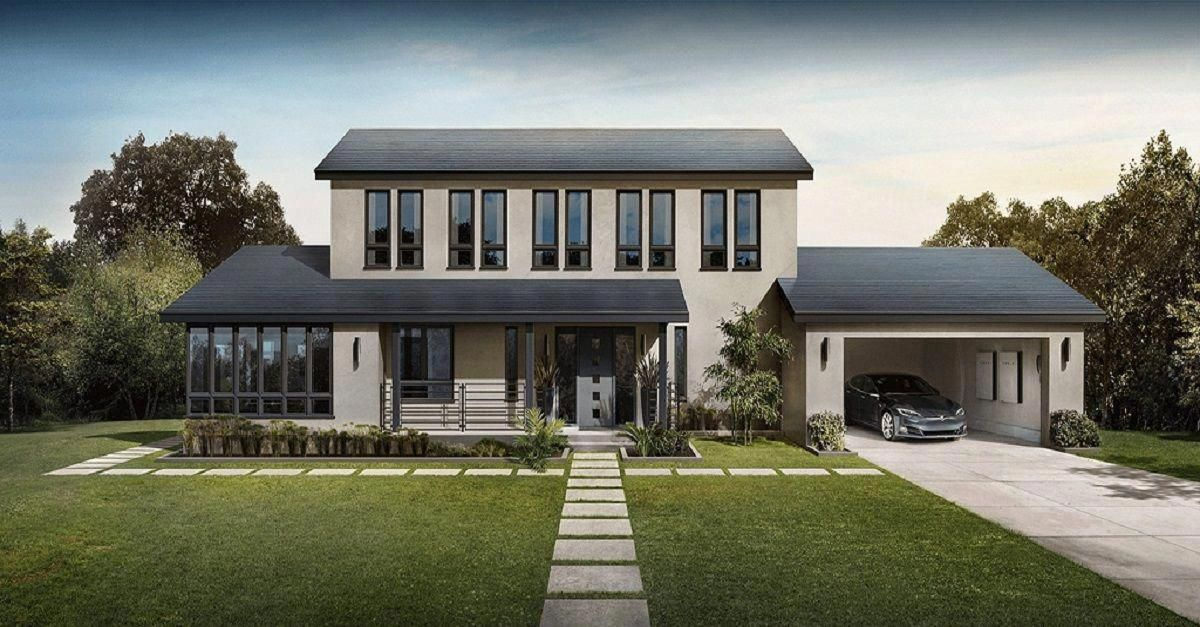 The Sun Provides More Than Enough Energy In Just One Hour To Supply Our Planet S Energy Needs For An Entire Year Your Home Can Cap With Images Tesla Solar Roof Solar