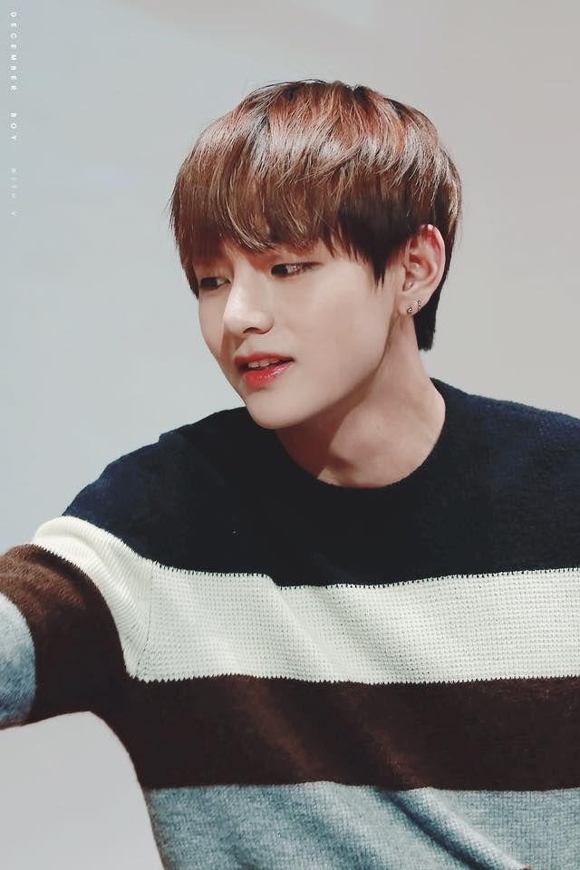Taehyung // V | BTS