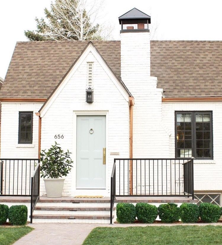 Pin by Amanda Schneider on HOME | Pinterest | House, Curb appeal and ...