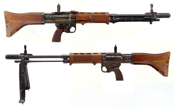 Resultado de imagen para Gewehr 42