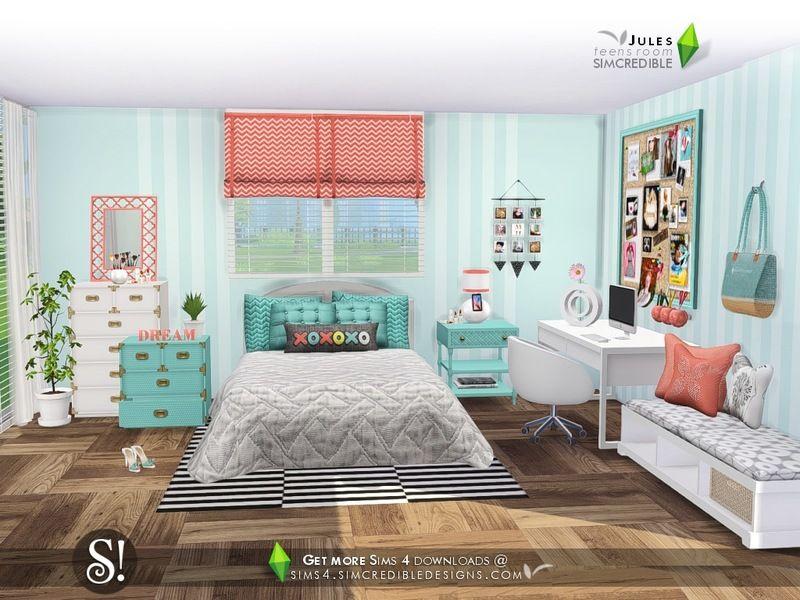 Bedroom teen kasia is hot #10