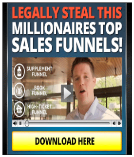 Millionaire Marketer - how to sell products online