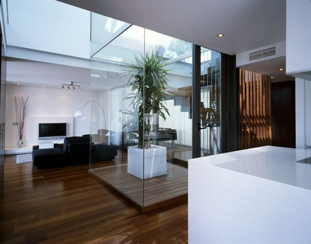 decoracion interior casas minimalistas arquitectura moderna2