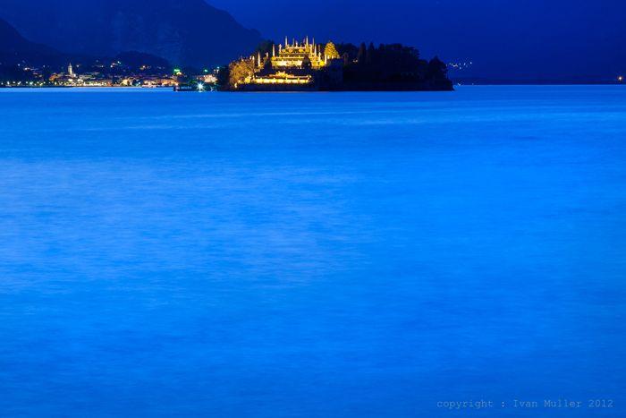 Lake Maggiore, Italy.  http://www.ivanmuller.co.za/blog-item/view-lake-maggiore-stresa