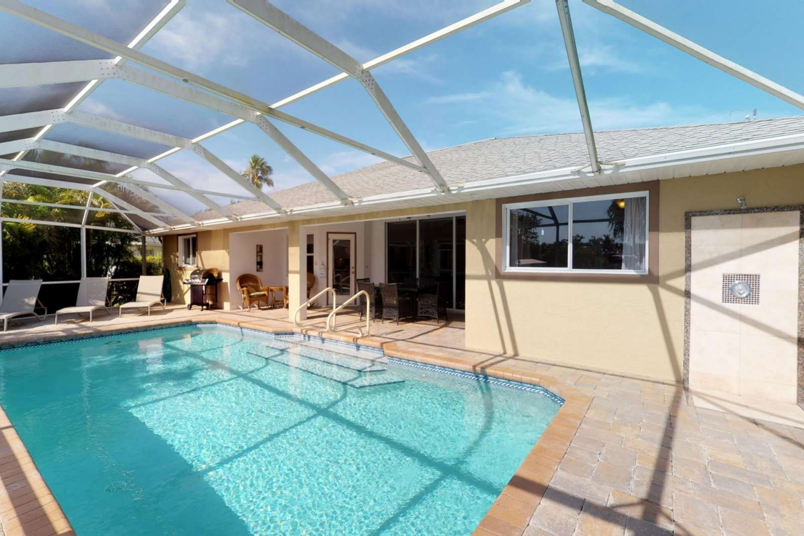 Cool Cape Coral Vacation Rental New Gorgeous Sw Cape Coral Home Interior And Landscaping Spoatsignezvosmurscom