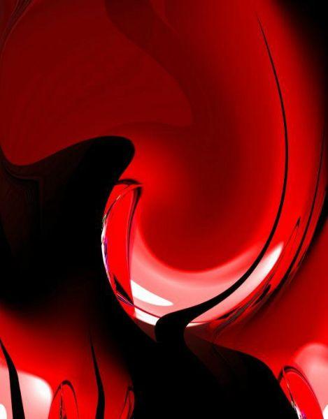 Red Color Couleur Rouge Art Rouge Et Couleur