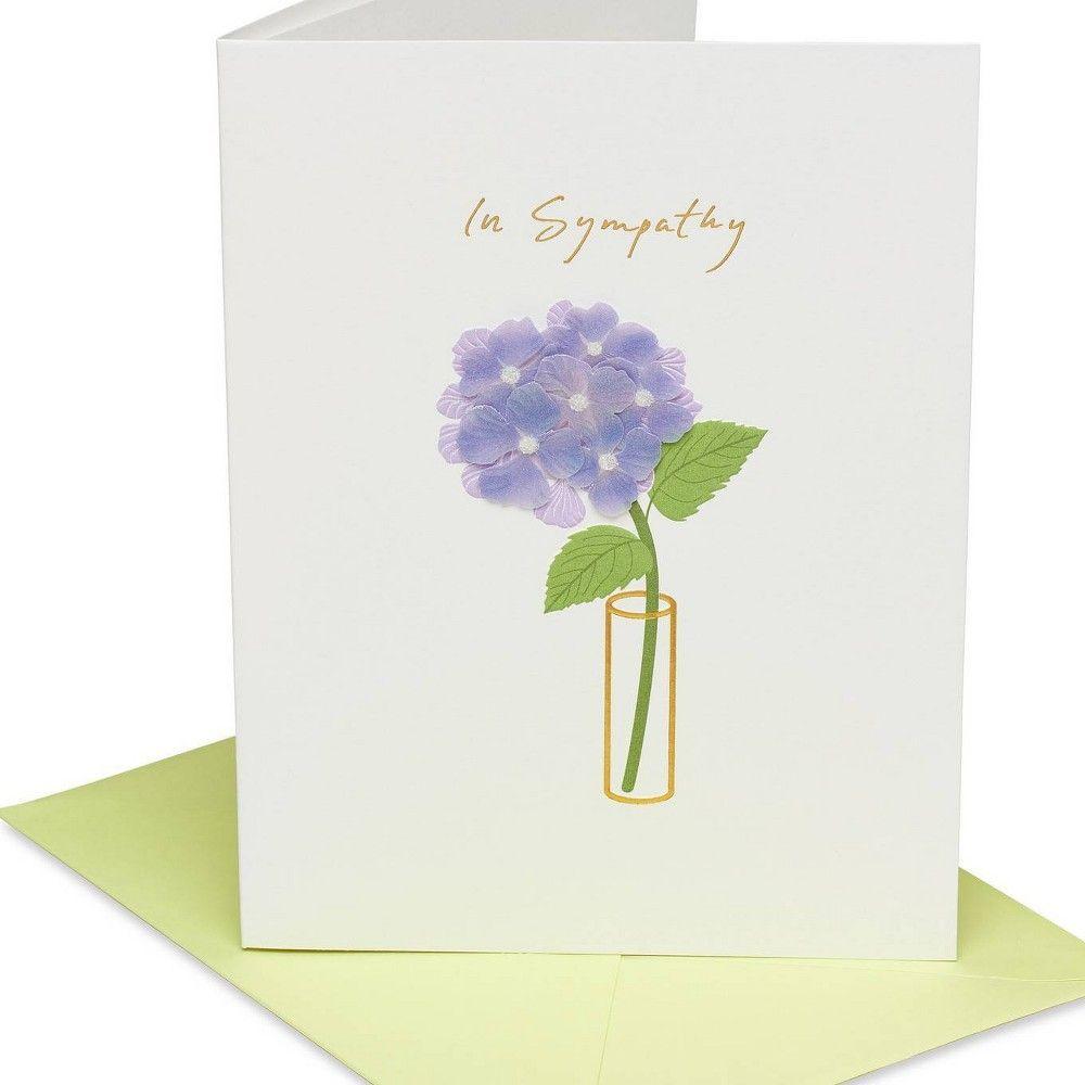Papyrus Wishing You Healing Sending You Love Get Well  Blank Card