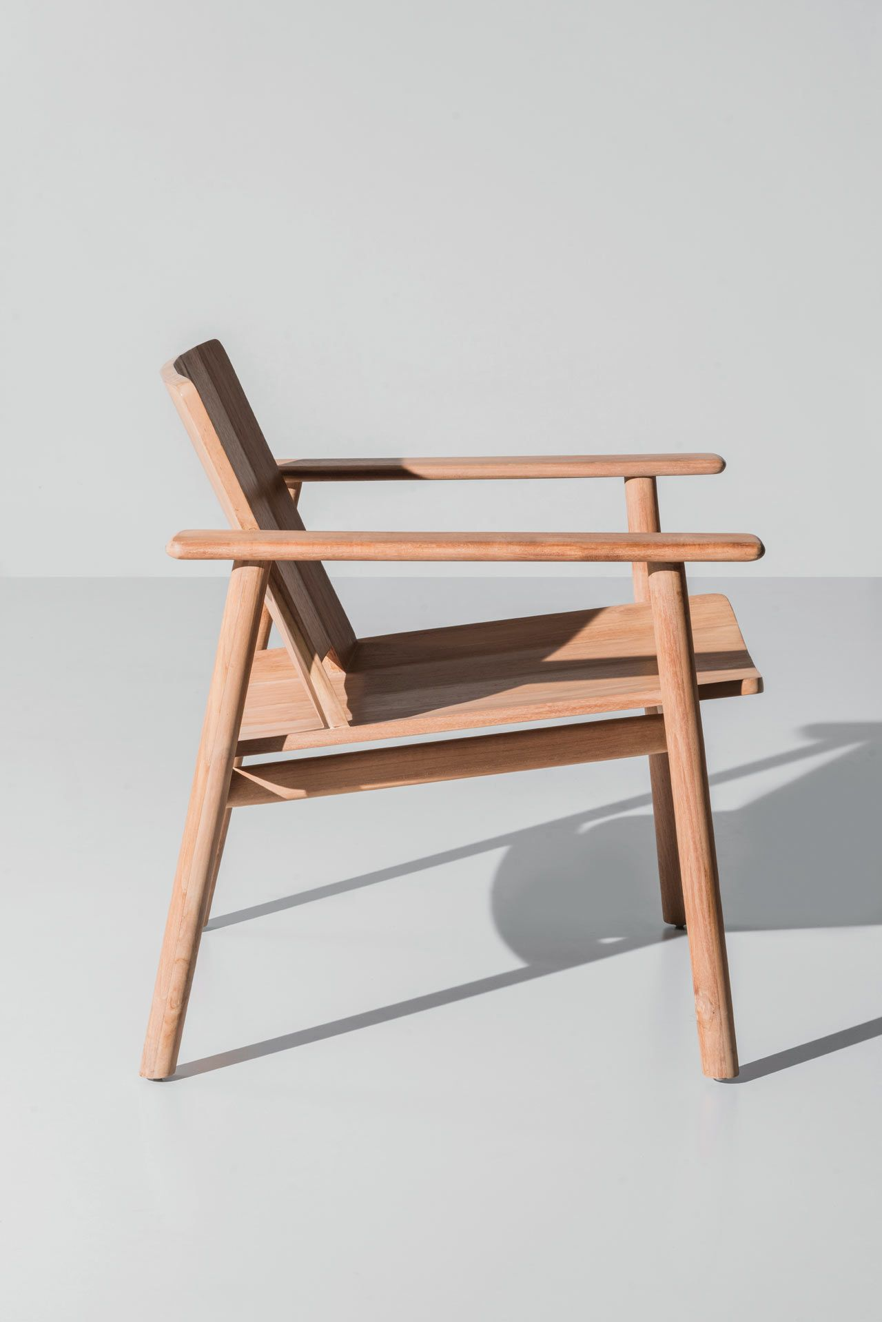 Riva Collection by Jasper Morrison for Kettal | Pinterest | Sillas ...