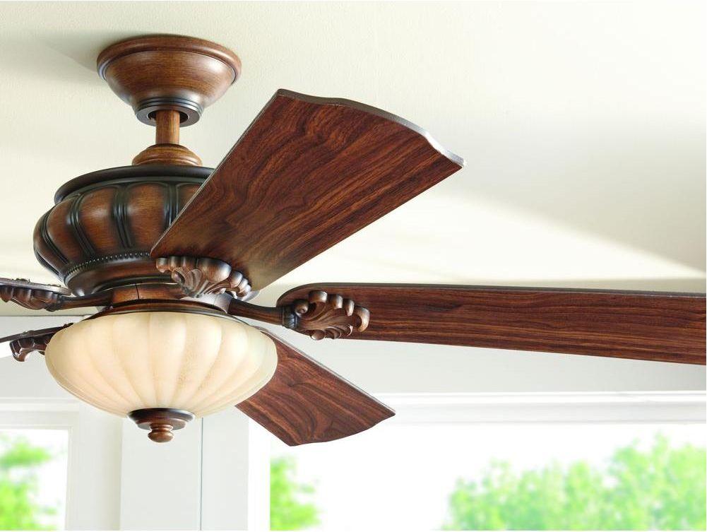 Ceiling Fans 176937 Led Light 52 Hugger Ceiling Fan Remote
