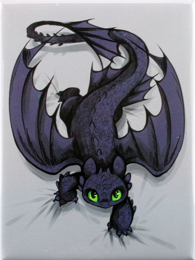 Toothless On The Prowl Magnet How Train Your Dragon How To Train Your Dragon How To Train Dragon