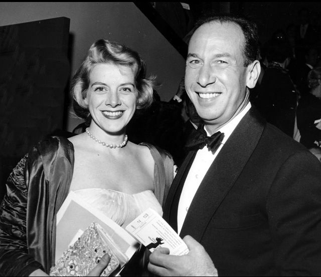 Image result for jose ferrer and rosemary clooney