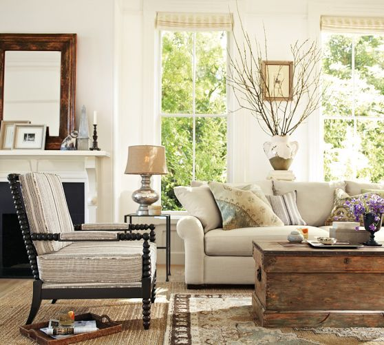 Rowan Upholstered Sofa