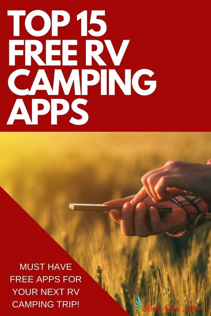 Photo of Top 15 FREE RV Camping Apps You Must Have for Your Next Trip!