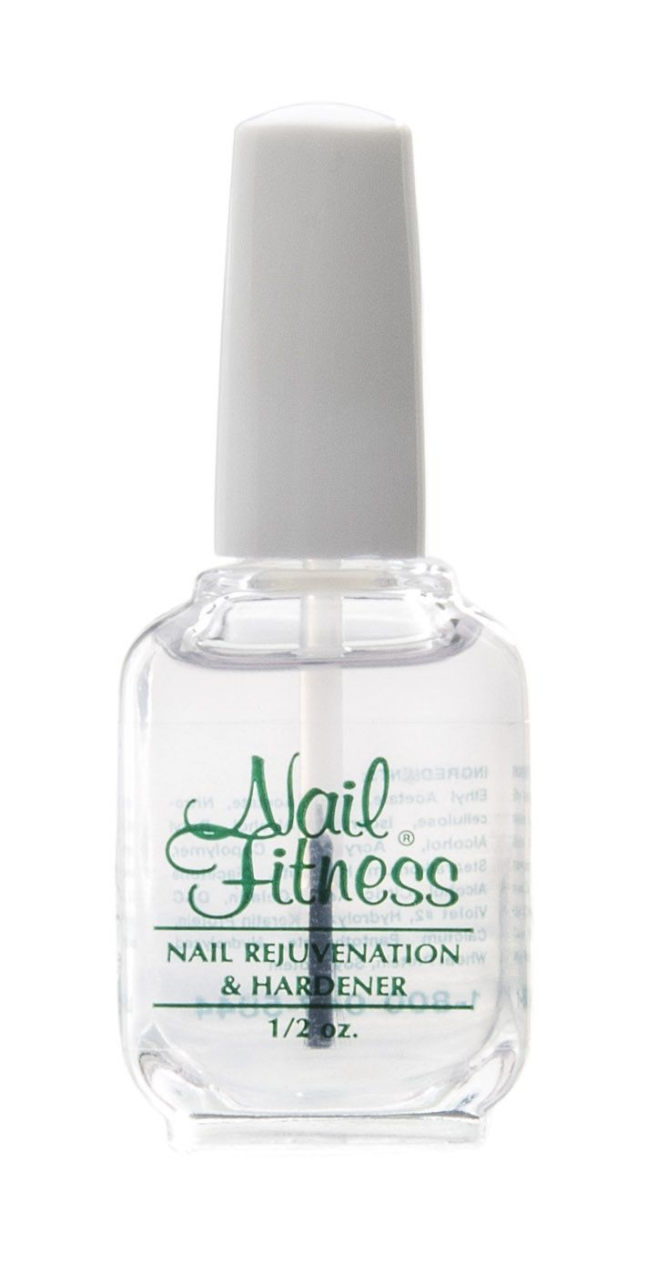 Nail Fitness Nail Hardener | Pinterest | Products