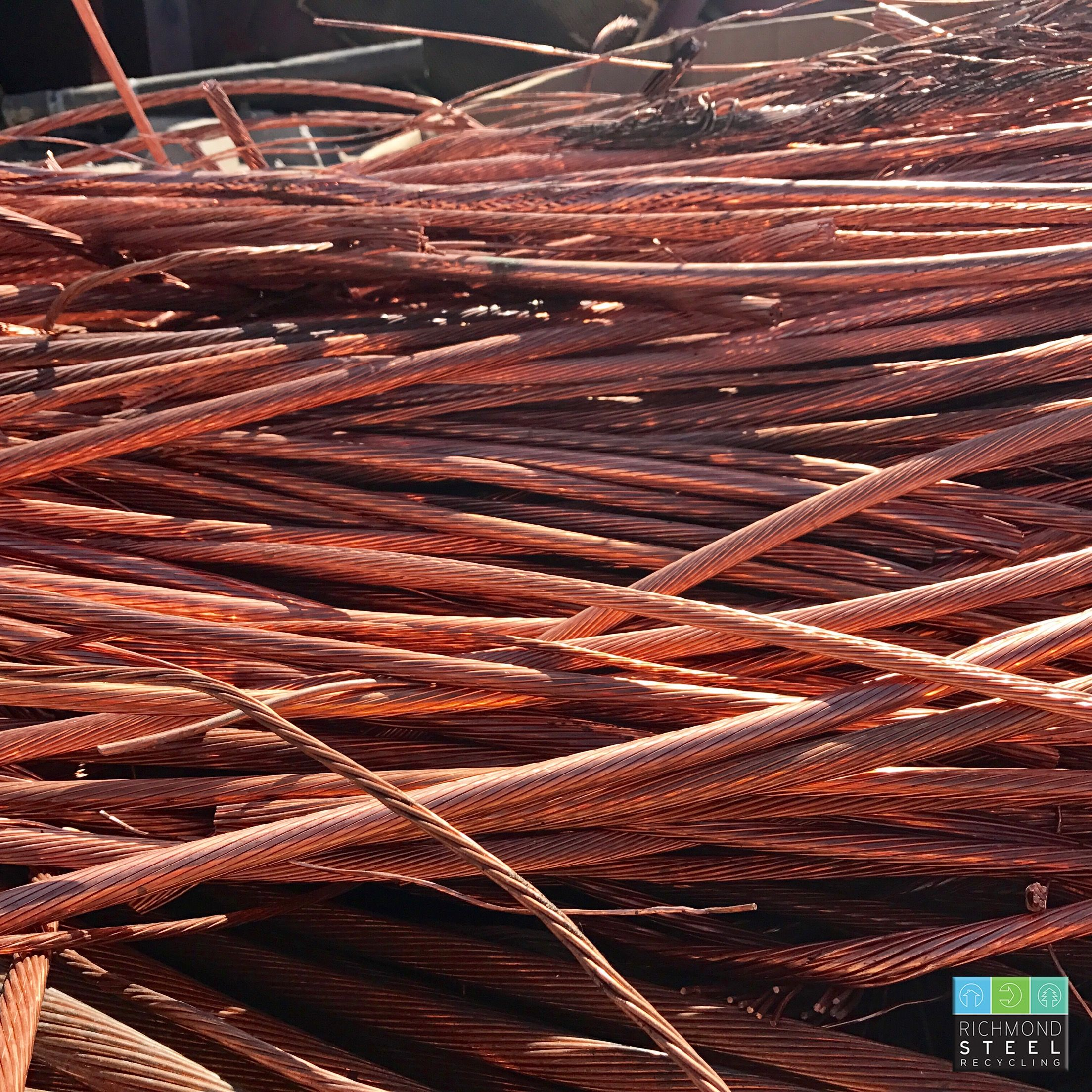 Bare bright copper is an uncoated, unalloyed copper wire free of ...