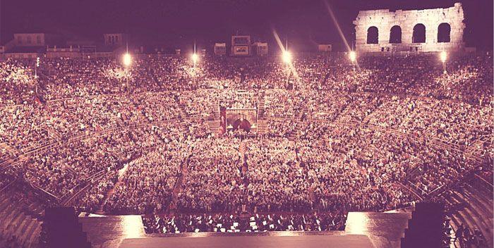 Tickets Nabucco Arena di verona opera festival 2017 Arena Verona