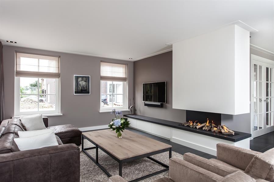 Stijlvol wonen is Keijser&Co. Eigentijdse meubelen met een pure ...